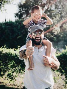 relazioni-autentiche-e-sicure-tra-genitore-e-figlio